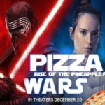 starwars pizza